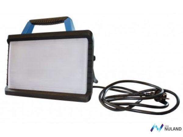 Voorkeur Primaelux Accu LED Werkverlichting / Bouwlamp 20 Watt - VNH Nuland MC91