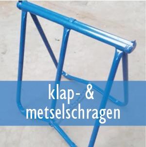 Klap- & Metselschragen